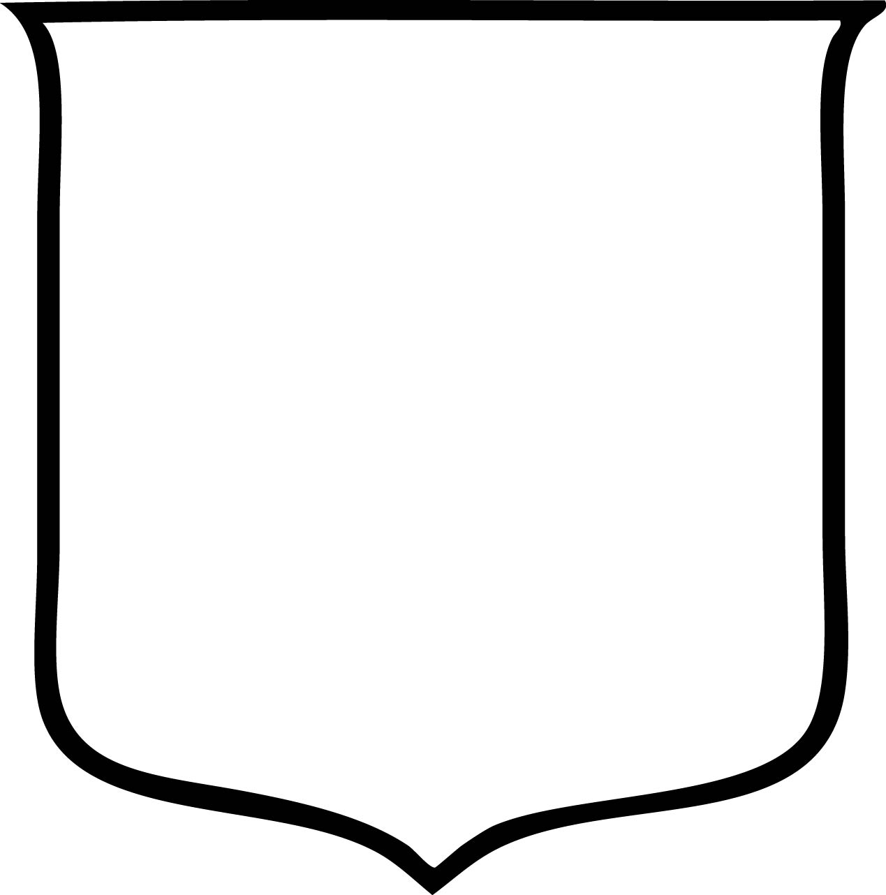 shield template